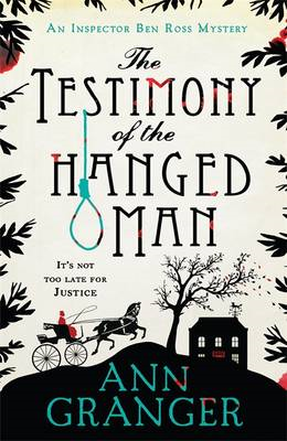 Testimony of the Hanged Man (BOK)