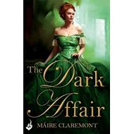 The Dark Affair (BOK)