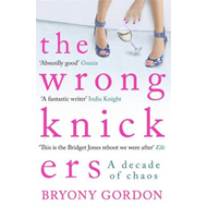 Wrong Knickers - A Decade of Chaos (BOK)