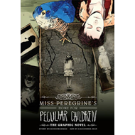 Miss Peregrine's Home For Peculiar Children: The Graphic Nov (BOK)