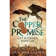 Copper Promise (Complete Novel) (BOK)