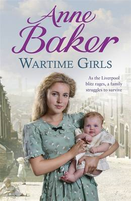 Wartime Girls (BOK)