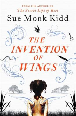 Invention of Wings (BOK)