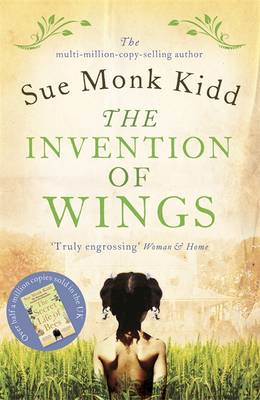 The Invention of Wings (BOK)