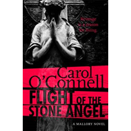 Flight of the Stone Angel (BOK)