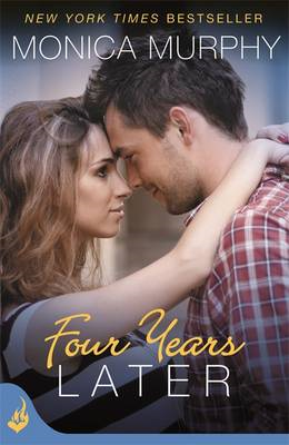 Four Years Later (BOK)