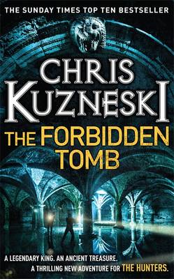 Forbidden Tomb (the Hunters 2) (BOK)