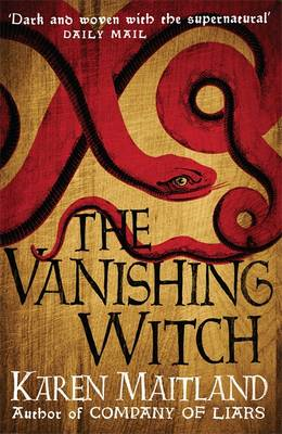 Vanishing Witch (BOK)