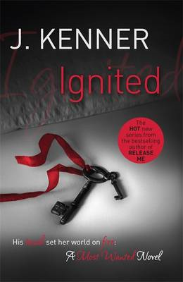 Ignited: Most Wanted Book 3 (BOK)