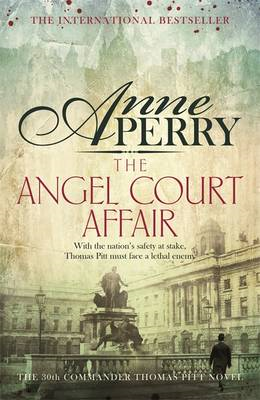 Angel Court Affair (BOK)