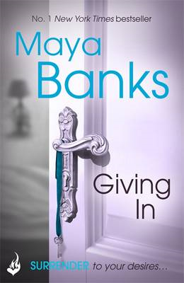 Giving in (BOK)