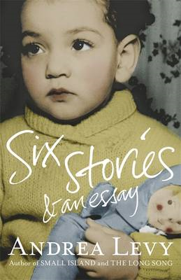 Six Stories and an Essay (BOK)