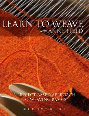 Learn to Weave with Anne Field (BOK)