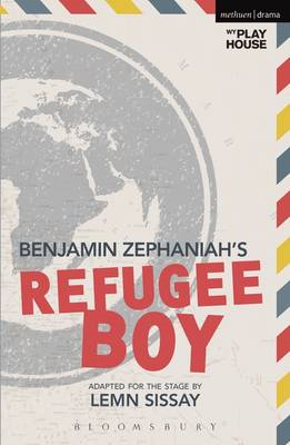 Refugee Boy (BOK)
