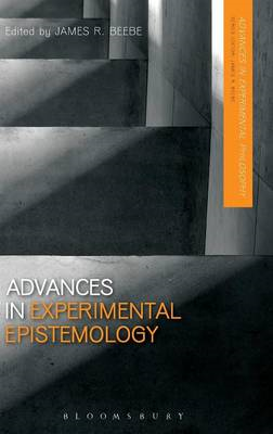 Advances in Experimental Epistemology (BOK)