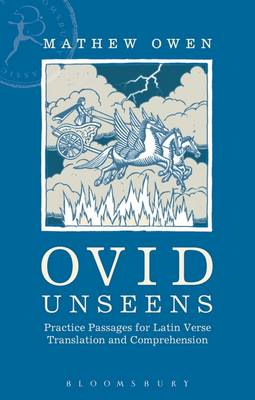 Ovid Unseens (BOK)