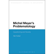Michel Meyer's Problematology (BOK)