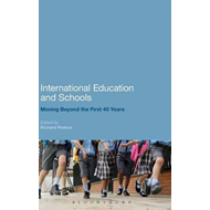 International Education and Schools (BOK)