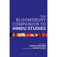 Bloomsbury Companion to Hindu Studies (BOK)