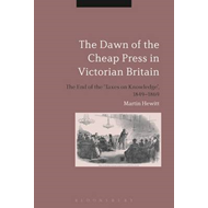 Dawn of the Cheap Press in Victorian Britain (BOK)