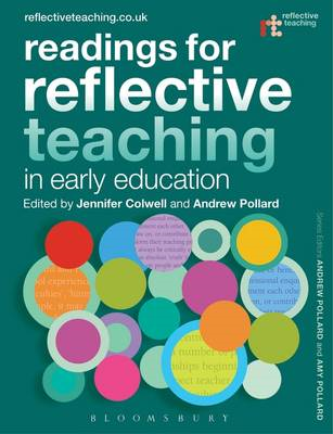 Readings for Reflective Teaching in Early Education (BOK)