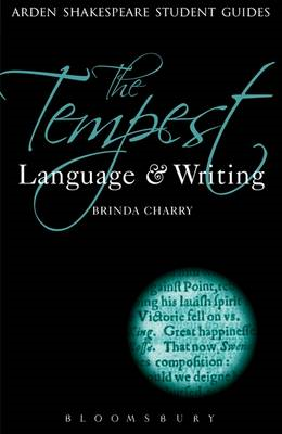 The Tempest: Language and Writing (BOK)