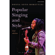 Popular Singing and Style (BOK)
