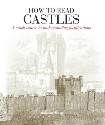 How To Read Castles (BOK)