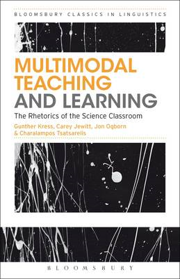 Multimodal Teaching and Learning (BOK)