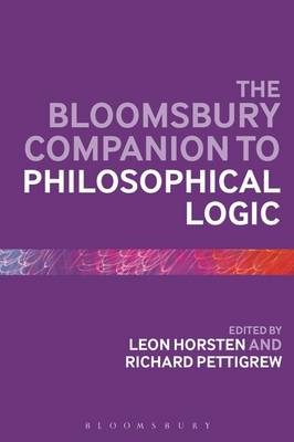 Bloomsbury Companion to Philosophical Logic (BOK)