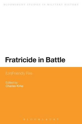 Fratricide in Battle (BOK)