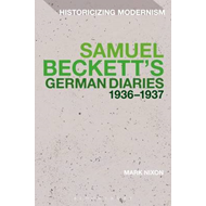 Samuel Beckett's German Diaries 1936-1937 (BOK)