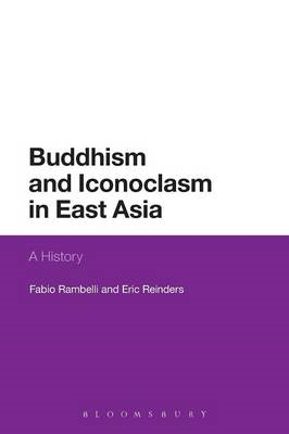 Buddhism and Iconoclasm in East Asia (BOK)