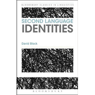 Second Language Identities (BOK)