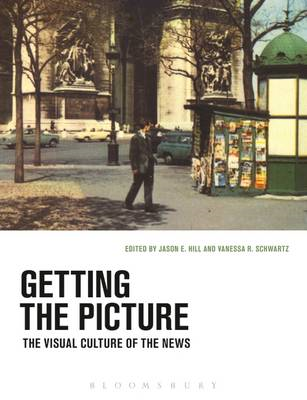 Getting the Picture (BOK)