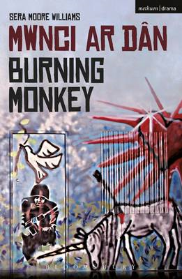 Burning Monkey (BOK)