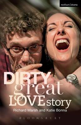 Dirty Great Love Story (BOK)