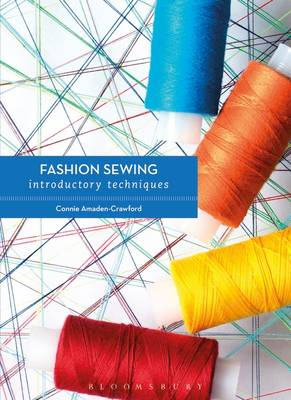 Fashion Sewing: Introductory Techniques (BOK)