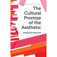 Cultural Promise of the Aesthetic (BOK)