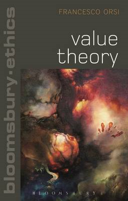 Value Theory (BOK)