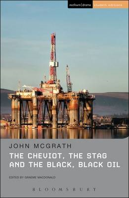 Cheviot, the Stag and the Black, Black Oil (BOK)