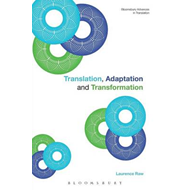 Translation, Adaptation and Transformation (BOK)