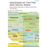 Discourse of Twitter and Social Media (BOK)