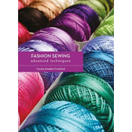 Fashion Sewing: Advanced Techniques (BOK)