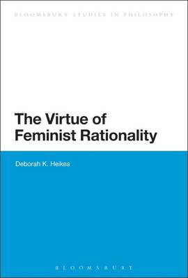 The Virtue of Feminist Rationality (BOK)