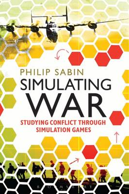 Simulating War (BOK)