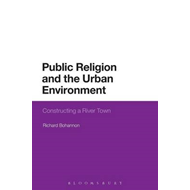 Public Religion and the Urban Environment: Constructing a River Town (BOK)