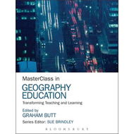 MasterClass in Geography Education (BOK)
