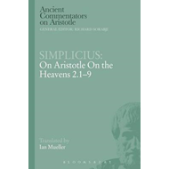 Simplicius: On Aristotle On the Heavens 2.1-9 (BOK)