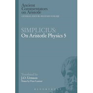 Simplicius: On Aristotle Physics 5 (BOK)